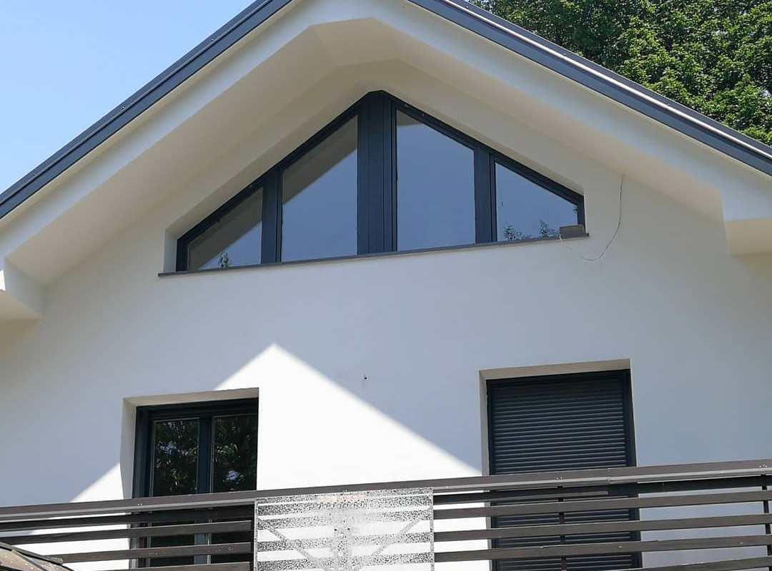 Montaža oken in vrat Kikani2
